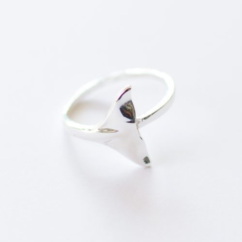 mermaid tail ring | merrmaiding.co.uk