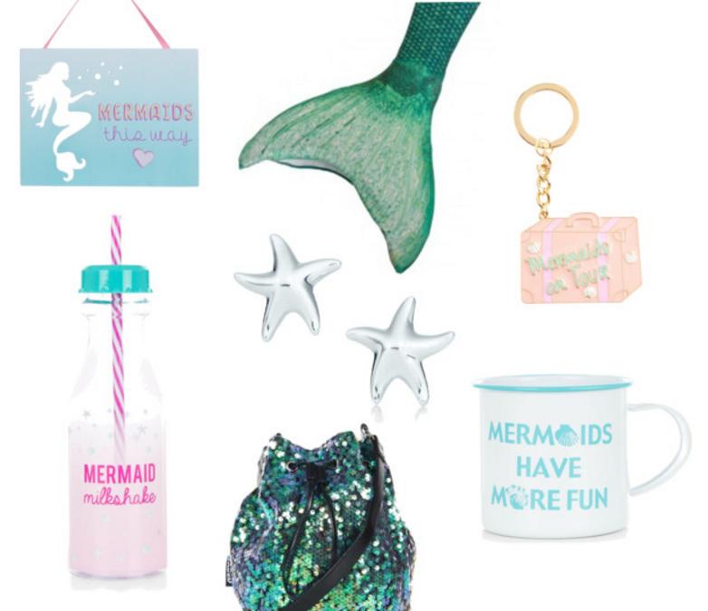 Mermaid Treasure, May 2016